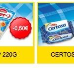 certosa galbani 150x138 - Certosa Galbani coupon - Ed altri sconti!