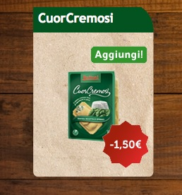 Buitoni coupon da stampare