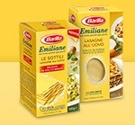 Coupon da stampare Barilla
