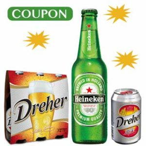 coupon birra
