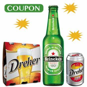 coupon birra