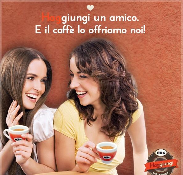 Buono sconto caffè Hag - Buono sconto caffè Hag, stampalo subito!