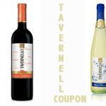 tavernello coupon 150x150 - Coupon Tavernello: novità da stampare