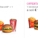 coupon mcdonald