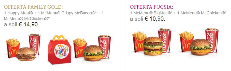 coupon mcdonald