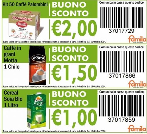 Buoni Sconto & Coupon - Apps on Google Play