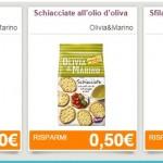 buoni sconto olivia e marino