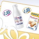 Nuovo coupon Parmalat latte e besciamella
