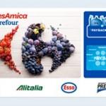 Spendi & Riprendi 20 sulla spesa da Carrefour express