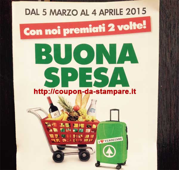 Bollini Despar = Buoni spesa