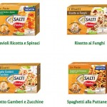 Buoni sconto pasta Findus 4 salti in padella