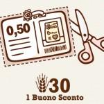Premi e coupon Mulino Bianco