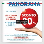 Coupon Panorama
