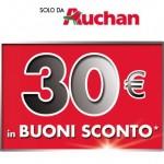 Buoni sconto P e G con Gillette in esclusiva Auchan
