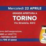Buono sconto Ipersoap Torino