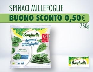 Nuovi coupon Bonduelle di Maggio