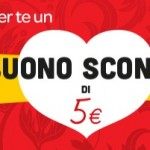 Stampa il coupon spesa Carrefour