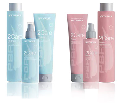 Buoni sconto hair care Professional by Fama