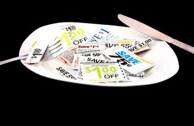 vivere di coupon