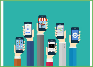 Le app che ti aiutano nella spesa