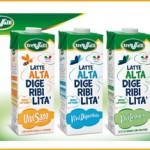 Coupon TreValli latte alta digeribilità