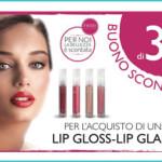 Buono sconto Free Age lip gloss