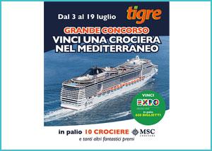supermercati tigre concorso