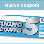 Buono spesa Carrefour di Agosto