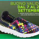 Coupon scarpe Pittarello