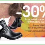 Buono sconto da stampare Pittarello scarpe da donna