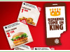 Burger King, stampa i nuovi Coupon