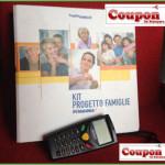 Progetto famiglie Nielsen, la spesa che ti premia