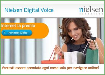 Premiati con Nielsen Netratings