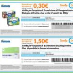 Anche a Dicembre risparmia con i coupon Humana