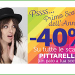 pittarello coupon scarpe