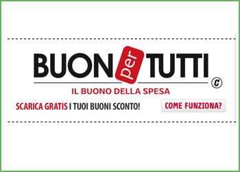 Buonpertutti buoni sconto di gennaio stampali gratis for Buoni coupon