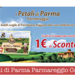 Coupon Petali di Parma Parmareggio