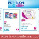 coupon acqua e sapone 150x150 - Buoni sconto Acqua&Sapone Oltre la Convenienza