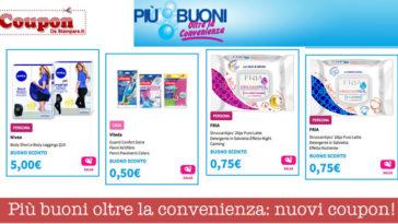 coupon acqua e sapone 364x205 - Buoni sconto Acqua&Sapone Oltre la Convenienza