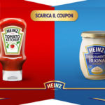 Buono sconto Heinz da stampare