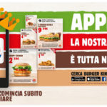 Burger King italia coupon