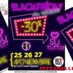 black friday pittarello 150x150 - Coupon sconto Pittarello Black Friday