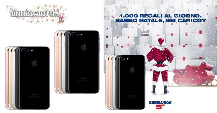 concorso esselunga iphone - Vinci 1.000 iPhone al giorno con Esselunga