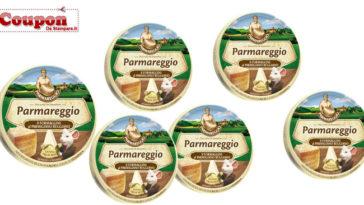 coupon da stampare formaggini parmareggio 364x205 - Buono sconto Formaggini Parmareggio