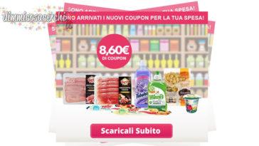 pazzi per le offerte 364x205 - Nuovi coupon Klikkapromo: risparmia su tanti prodotti