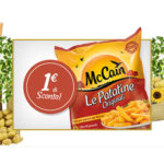 Coupon McCain Le Patatine Originali