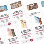 Buonpertutti coupon Buondì Motta e Mantovani