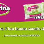 Inodorina stampa il coupon per le salviettine 150x150 - Inodorina: stampa il coupon per le salviettine