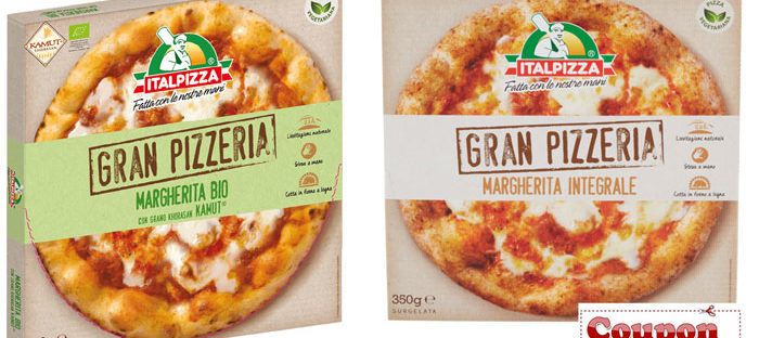 Coupon Italpizza da stampare