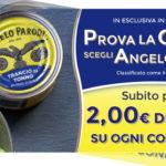 Coupon Angelo Parodi: trancio di tonno